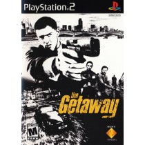 The Getaway [PS2]