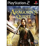 The Lord of the Rings - Aragorns Quest [PS2]