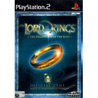 The Lord of the Rings - The Fellowship of the Ring [PS2]