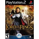 The Lord of the Rings - The Return of the King [PS2]