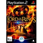 The Lord of the Rings - The Third Age [PS2]