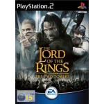 The Lord of the Rings - The Two Towers [PS2]