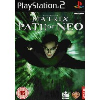 The Matrix Path of Neo [PS2]
