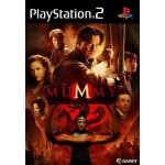 The Mummy Tomb Of The Dragon Emperor [PS2]