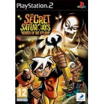 The Secret Saturdays - Beasts of the 5th Sun [PS2]