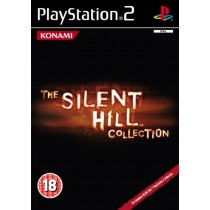 Silent Hill Collection [PS2]