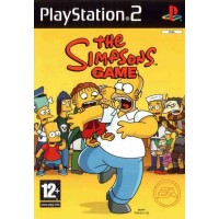 The Simpsons Game [PS2]