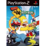 The Simpsons Hit & Run [PS2]