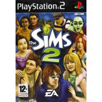 The Sims 2 [PS2]