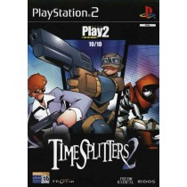 TimeSplitters 2 [PS2]