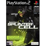 Tom Clancys Splinter Cell [PS2]