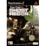 Tom Clanсys Ghost Recon [PS2]