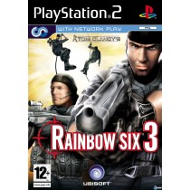 Tom Clancys Rainbow Six 3 [PS2]