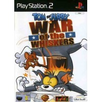 Tom and Jerry - War of the Whiskers [PS2]