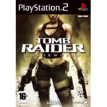 Tomb Raider Underworld [PS2]