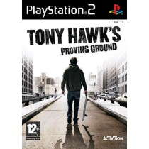 Tony Hawks Proving Ground [PS2]
