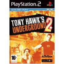 Tony Hawks Underground 2 [PS2]