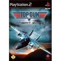 Top Gun - Combat Zones [PS2]