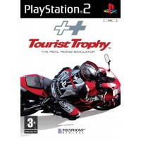 Tourist Trophy - The Real Riding Simulator [PS2]