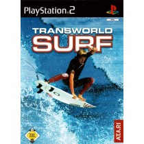 Transworld SURF [PS2]