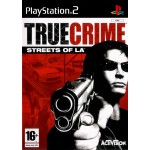 True Crime Streets of LA [PS2]
