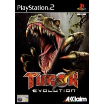 Turok Evolution [PS2]