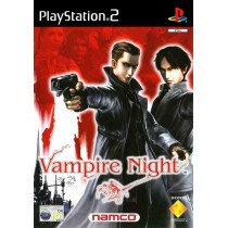 Vampire Night [PS2]