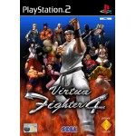 Virtua Fighter 4 [PS2]