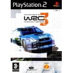 WRC 3 The Official Game of the FIA World Rally Championship [PS2]