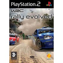WRC Rally Evolved [PS2]