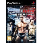 WWE SmackDown vs Raw 2011 [PS2]