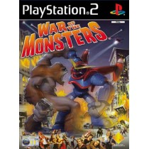 War or the Monsters [PS2]