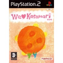 We Love Katamari [PS2]