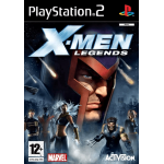 X-Men Legends [PS2]
