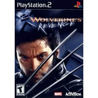 X-Men 2 Wolverines Revenge [PS2]