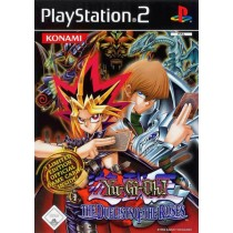 Yu-Gi-Oh! The Duelists of the Roses [PS2]
