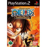 One Piece - Grand Battle [PS2]