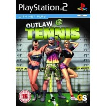 Outlaw Tennis [PS2]