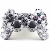 Джойстик Dualshock 3 [PS3, черепа]