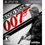 007 Blood Stone [PS3]