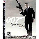 007 Quantum of Solace [PS3]