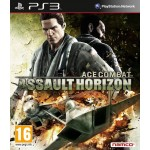 Ace Combat Assault Horizon [PS3]