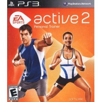 Active 2 Personal Trainer [PS3]
