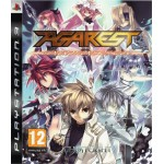 Agarest Generations of War [PS3]
