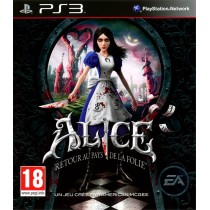 Alice Madness Returns [PS3]