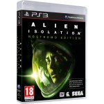 Alien Isolation Nostromo Edition [PS3]