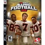 All Pro Football 2K8 [PS3]