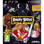 Angry Birds Star Wars [PS3]