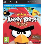 Angry Birds Trilogy [PS3]