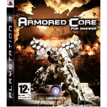 Armored Core For Answer [РS3]